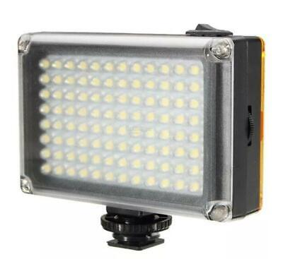 PULUZ LED Light for Smartphone Handheld Film Making Video Rig Ghost Hunting Para