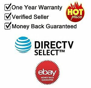 DirectTV 175+ Chanls ✅12 Months Warranty ✅Subscription 1 year DIRECT TV