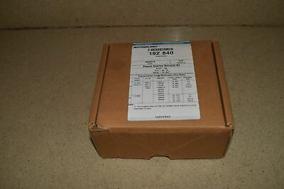 ^^ Siemens 192868 Th19X Cover Assembly - New (#3)