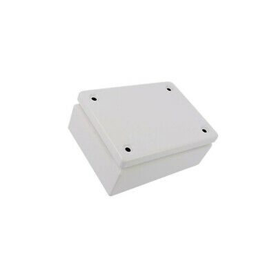 RITTAL-1528510 Enclosure multipurpose X150mm Y200mm Z80mm KL steel  RITTAL