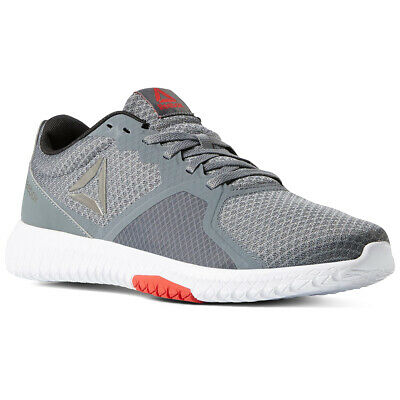 Reebok Men's Flexagon Force Sneaker, Wide