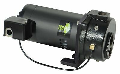 ECO-FLO Products EFCWJ7 Deep Water Water Well Jet Pump 3/4 HP 7 GPM