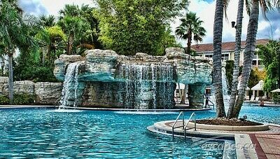 Sheraton Vistana Resort Spa Villas Florida Timeshare 2 Bedroom Week 37