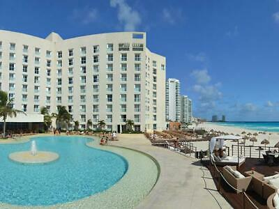 Royal Sunset Cancun Mexico Timeshare 1 Bedroom Even Years Free $250