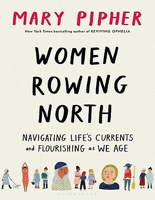 Women Rowing North by Mary Pipher 2019 (E-B0K&AUDI0B00K||E-MAILED) #25