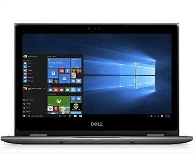 Dell Inspiron 13 5000 13.3in 2-in-1 Touchscreen HD 8GB 256GB SSD Laptop