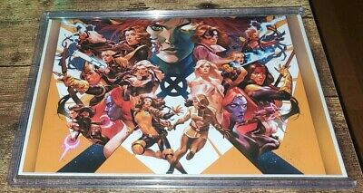 House Of X #2 Exclusive Yasmine Putri Virgin Variant Limited Print Run Marvel NM