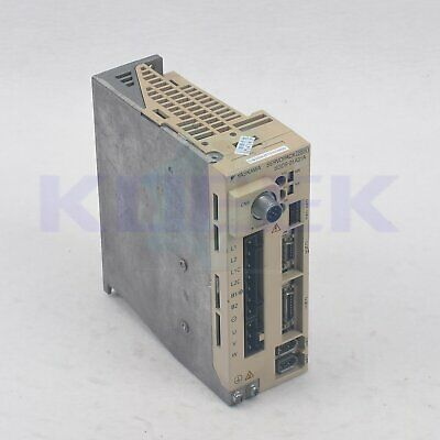 1PC Used Yaskawa Servo Drive SGDS-01A31A fast delivery Tested, in good condition