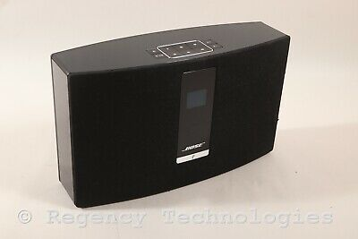 Bose Soundtouch 20 Series Iii | 738063-1100 | Black