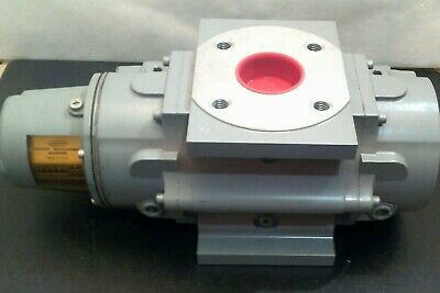 """Dresser Roots 3M175 2"""" Flanged Rotary Gas Meter New"""