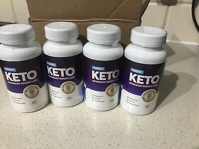 Purefit Keto Advanced Weight Loss 60 Capsules Extra Strength  X4