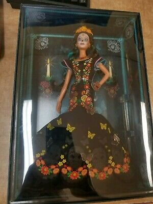 Barbie Day of The Dead  *In Hand* Ready To ship NEW