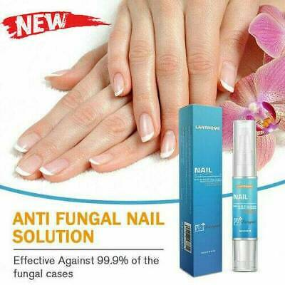 1x Nail Treatment Liquid Pen Anti Fungal Finger Toe Nail Care Repair Liquid Pen
