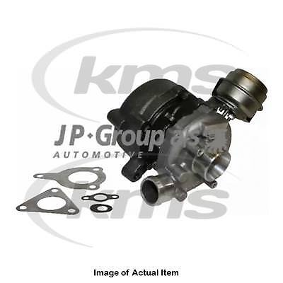 New JP GROUP Turbo Charger 1117400300 Top Quality
