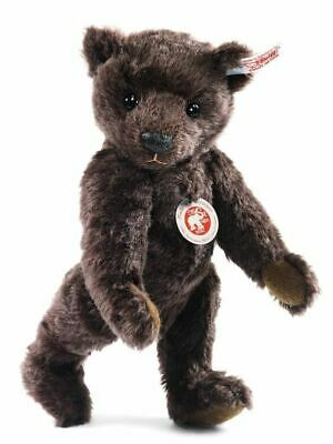 Steiff 110th Anniversary Collectors Mohair Teddy Bear, 036293