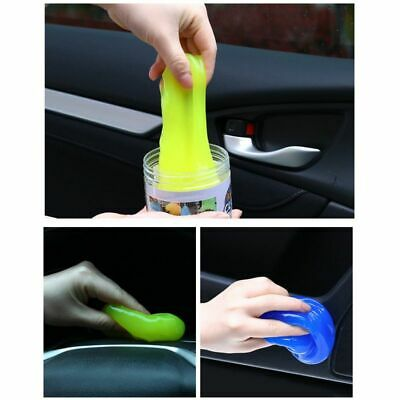 Soft Keyboard Car Cleaning Soft Rubber Car Dead Angle Cleaning Dust Cleaning Mud