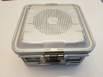 Sterilcontainer DBP