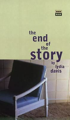 The End of the Story by Lydia Davis