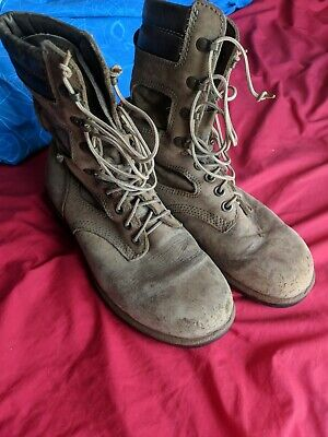 Australian Army Issued Boots size 265/96