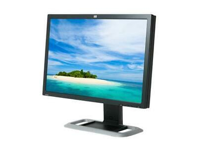 "HP LP3065 30"" IPS 2560x1600 DVI USB Monitor"