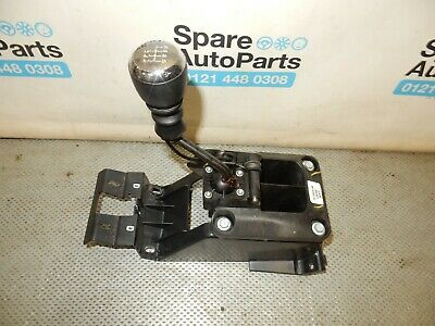 Jeep Patriot (2007 - 2011) 2.0 Diesel, 6 Speed Gearstick Selector