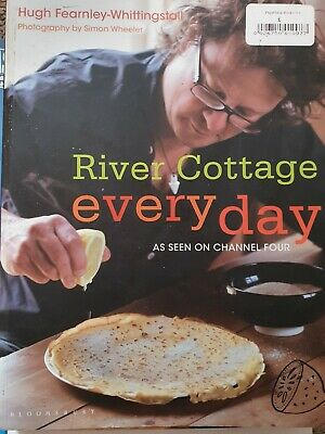 River cottage Everyday Cook Book