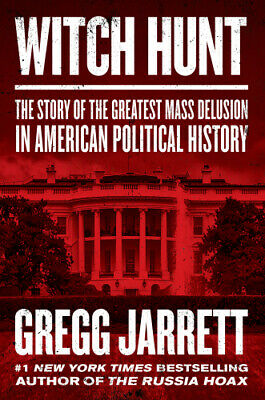Witch Hunt: The Story of the Greatest Mass Delusion in American.. [PDF]