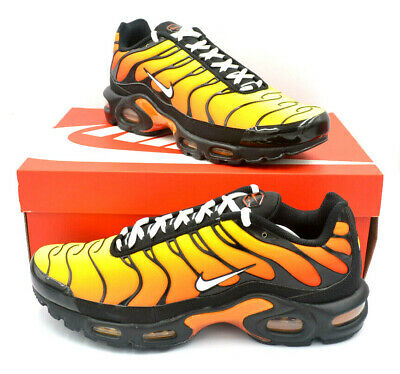 HERREN NIKE AIR Max Plus TN Ultra 898015 004 Tiger