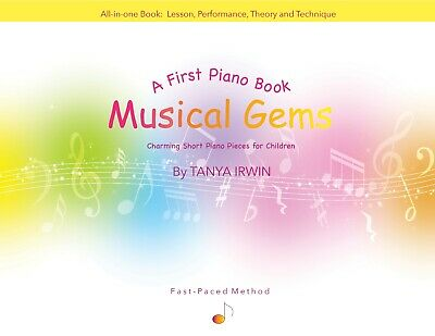 Book 2 Piano NEW 048010301 The Russian School of Piano Playing
