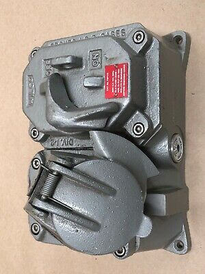 Wilco Fsp110 Isolated Electrical Plug