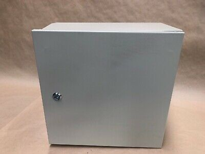 Eldon As04042 Mounted Enclosure 40X40X21Cm