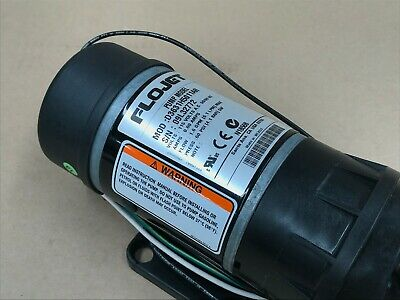 Flojet H5011 Pump Model D3631H5011Ar 115V