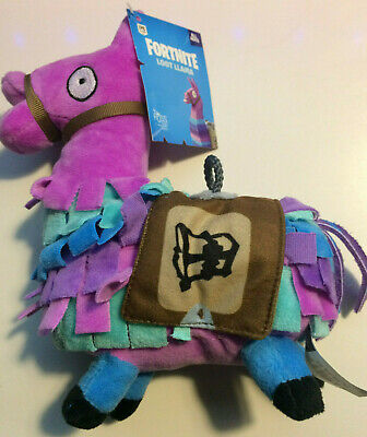 OFFICIAL Fortnite Loot Llama Plush Brand New with Tags Russ Epic Games Licensed