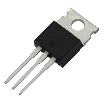 IRL2505PBF Transistor N-MOSFET unipolar HEXFET 55V 104A 200W TO220AB