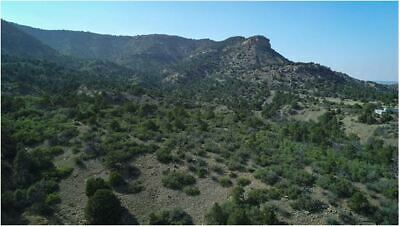 40 ac Large parcel 20 mins. to Trinidad CO Trees, Views, Access to Highway I 25.