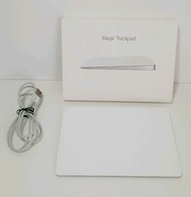 Apple Magic Trackpad 2 (with Original Apple Box) (Lightning Cable Included)