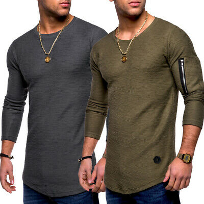 Mens Tops Male Tops Summer Crew Neck Shirts Fashion T-Shirts Plus Size