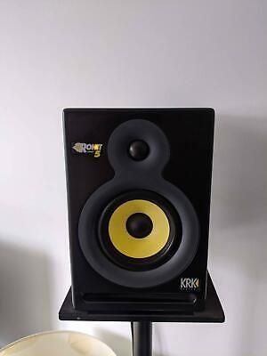 KRK Rokit 5RP Gen 1 Powered Monitors Speakers - excellent condition