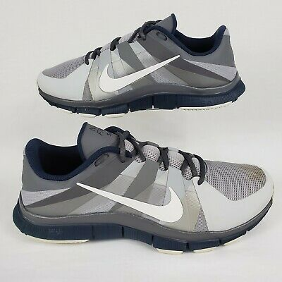 NIKE FREE TRAINER 5.0 V6 AMP GEORGIA BULLDOGS MEN New With