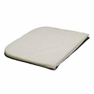 Replacement Mattress Pad for Chicco LullaGo Portable Bassinet