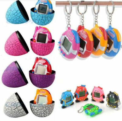 UK Generation Tamagotchi Connection Virtual Cyber Electronic Pet Toy Kids Gifts