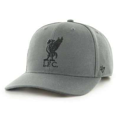 Official Liverpool FC Football Adults 47' Cold Zone MVP Cap