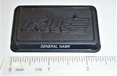 GI Joe Accessory 2011 General Hawk           Assault Rifle R188