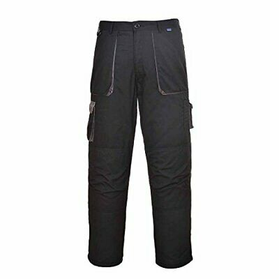 Portwest Contrast Kneepad Trouser Lined - TX16