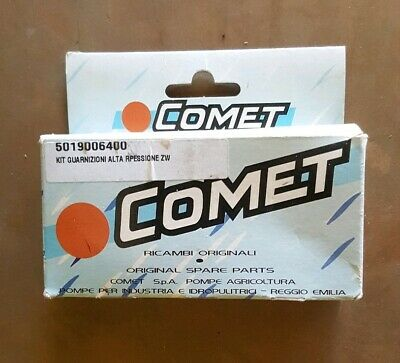 Oem,,Comet 5019006400 Pump Seal Packing Kit ,,For Pressure Washers