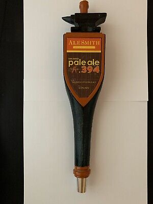 Ale Smith Tony Gynn San Diego Pale Ale .394 Beer Tap Handle Figural Tao Handle