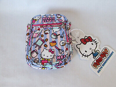 Jujube Ju Ju Be Hello Kitty Coffee Bakery Shop Mini Helix R