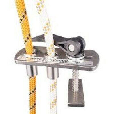 Heightec Gratemate Plus Rope Edge  Protection Height Safety Rope Access