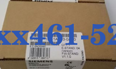 One New In Box SIEMENS 6ES7 151-1AA03-0AB0 SIMATIC DP Interface Module  #DY