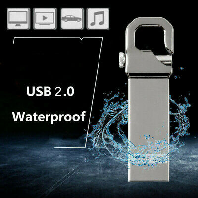 PC Laptop USB  3.0 Flash 2TB Memory Drive High Speed USB Stick Pen Drives Thumb